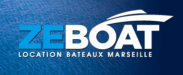 location Ze Boat logo